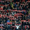 Man United ban supporters' laptops from Old Trafford over security fears