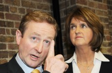 Fine Gael TDs like the idea of a voting pact more than Labour TDs