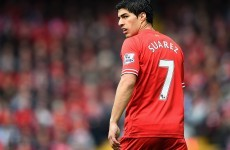 Premier League chief relieved to see Suarez go