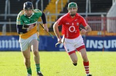 Cork make two changes for Offaly qualifier