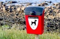 Those anti- dog poo messages on beaches in Co Clare are working
