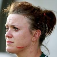 In pics: Ireland's heartbreaking defeat against England in WRWC semi-final