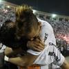 Mass brawl mars Santos' Copa Libertadores victory as Pelé watches on