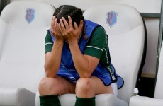 Twitter reacts as Ireland's World Cup journey comes to an end