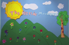 Korean schoolkids make adorable stop-motion video for Irish band's tune