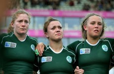 Ireland hopeful that World Cup journey has inspired female players