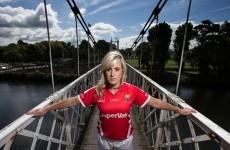 Bríd Stack: Cork ladies footballers a lot like Kilkenny hurlers