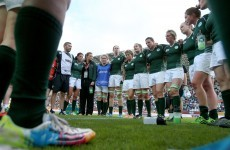 Ireland to face hosts France for third place at Women's Rugby World Cup