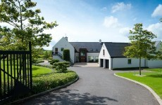 Rent Rory McIlroy's former Northern Ireland estate with custom golf course for around €15,000 a week