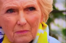 Mary Berry's Death Stare is the most terrifying thing ever broadcast on TV