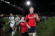 English opposition for three Irish provinces in opening fixtures of Champions Cup