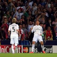 UEFA announce final three European Footballer of the Year nominees