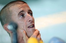 Open thread: Will Rob Heffernan walk away with another gold medal today?