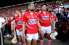 Cronin passed fit as Cork name unchanged line-up for All-Ireland hurling semi-final