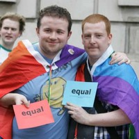 Ireland criticised over legislation and education on LGBT issues
