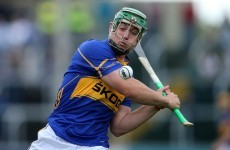 Bubbles to Ryan: Five fresh faces who've helped Tipperary to the All-Ireland SHC semi-final