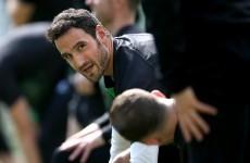 Zayed opens Sligo account as Bray's winless streak climbs to 12