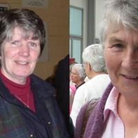Sr Paula Buckley died just days short of 50 years as a nun