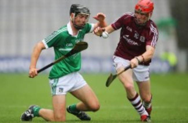 As It Happened: Limerick v Galway, All-Ireland minor hurling semi-final