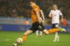 Stephen Ward is back in the Premier League as Burnley seal deal