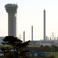 Sellafield to be one of UK's 'next generation' nuclear sites