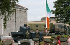 "Public urged to join ""ramped up"" Michael Collins commemoration today"