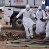 Woman in Scotland tests negative for Ebola virus