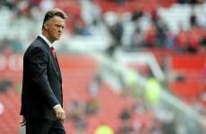Swansea ruin Van Gaal's Premier League bow