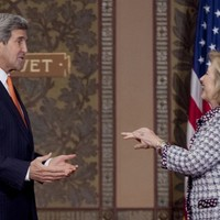 "Germany spied on John Kerry and Hilary Clinton ""by accident"""