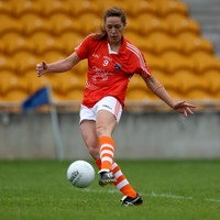 Caroline O'Hanlon steals the show with 2-6 as ruthless Armagh progress