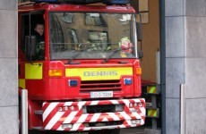 Three men arrested in connection with suspected Drogheda arson