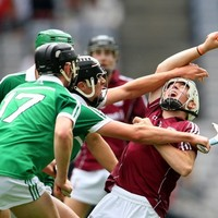 Ronan Lynch claims 13 points as Limerick minors comfortably see off Galway