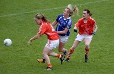 Ladies football: Cork and Armagh march on after dominant displays