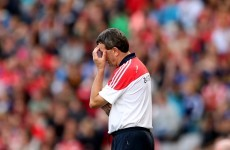 JBM: 'Too many of our players were comprehensively outplayed'