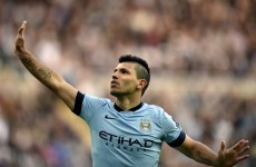 Man City get campaign underway with narrow win at Newcastle