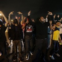 Ferguson to be under curfew for the second night