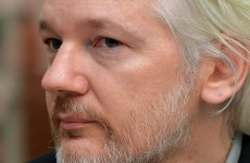 Julian Assange says he will be leaving the Ecuadorian embassy 'soon'