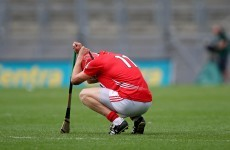 Is it a disadvantage to win the Munster hurling championship?