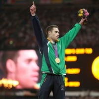 Jason Smyth taken aback by classification change, but still aiming for the top at IPC Championships
