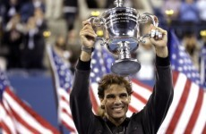 Rafael Nadal rules himself out of the US Open due to injury