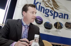 Cavan's Kingspan snaps up US outfit for €60 million
