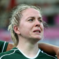 Three Irish players in the IRB team of the Women's Rugby World Cup
