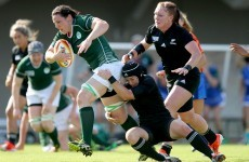 Fitzpatrick feels underage structures are key to ensuring Irish progress