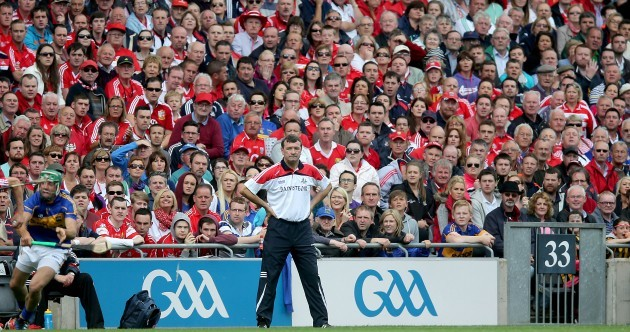 We'll Leave it There So: JBM's Cork future in doubt, triumphant Mark English returns home and all today's sport