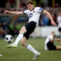 Last gasp Dundalk equaliser rescues point for league leaders