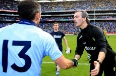 'It's like Abramovich going into the Premier League' - Jim McGuinness on Dublin's impact
