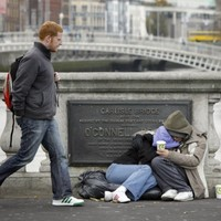 Open thread: What words do you associate with homelessness?