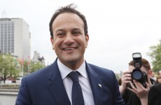 Varadkar won't be taking up nurses' challenge - but he'll meet them in September