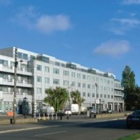 Students to be put up in hotels due to building delays at Montrose site