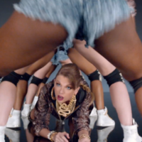 Why is the internet losing its mind over Taylor Swift?